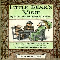 Little Bear's Visit - Else Holmelund Minarik