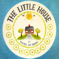 Little House, The - Virginia Lee Burton