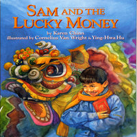 Sam And The Lucky Money - Karen Chinn