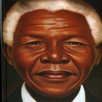 Nelson Mandela - Kadir Nelson
