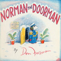 Norman The Doorman - Don Freeman