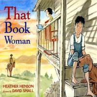 That Book Woman - Heather Henson