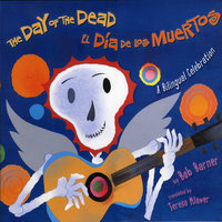 The Day Of The Dead - Bob Barner
