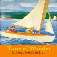 Time Of Wonder - Robert McCloskey