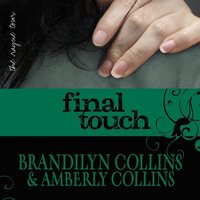 Final Touch - Brandilyn Collins, Amberly Collins