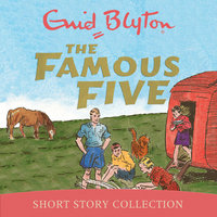 The Famous Five Short Story Collection - Enid Blyton