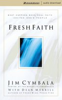 Fresh Faith - Jim Cymbala,Dean Merrill