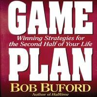 Game Plan - Bob P. Buford