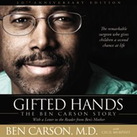Gifted Hands - Cecil Murphey,Ben Carson, M.D.