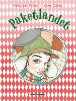 Paketlandet - Cecilia Forss