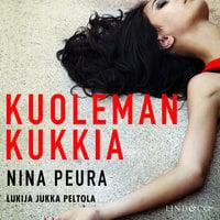 Kuolemankukkia - Nina Peura
