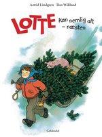 Lotte kan nemlig alt - næsten - Astrid Lindgren