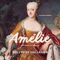 Amélie - Niels Peter Juel Larsen