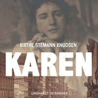Karen - Birthe Stemann Knudsen
