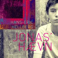 Jonas hævn - Hans-Eric Hellberg