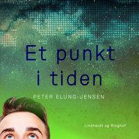 Et punkt i tiden - Peter Elung Jensen