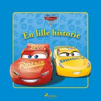 Biler 3 - Min lille historie - Disney