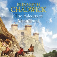 The Falcons of Montabard - Elizabeth Chadwick