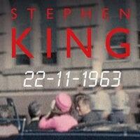 22-11-1963 - Stephen King