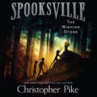 The Wishing Stone - Christopher Pike