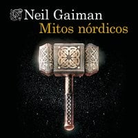 Mitos nórdicos - Neil Gaiman