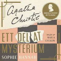 Ett delat mysterium - Sophie Hannah