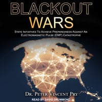 Blackout Wars - Peter Vincent Pry
