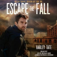 Escape the Fall - Harley Tate