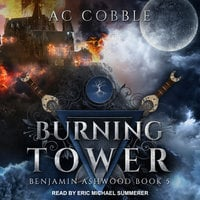 Burning Tower - AC Cobble