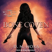 Bone Coven - D.N. Hoxa