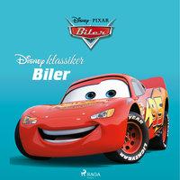 Biler - Disney