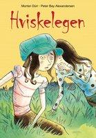 Hviskelegen - Morten Dürr