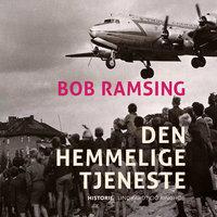 Den hemmelige tjeneste - Bob Ramsing