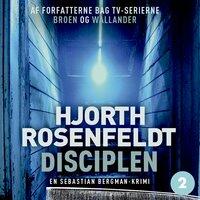 Disciplen - Hjorth Rosenfeldt