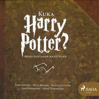 Kuka Harry Potter? - Tomi Kontio