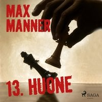 13. Huone - Max Manner