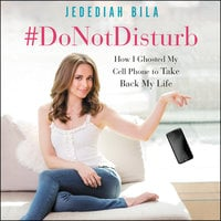 #DoNotDisturb - Jedediah Bila