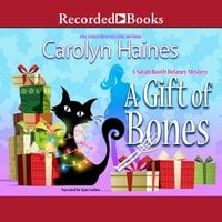 A Gift of Bones - Carolyn Haines