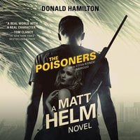 The Poisoners - Donald Hamilton