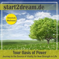 "Guided Meditation ""Oasis of Power"" - Nils Klippstein"