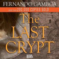 The Last Crypt - Fernando Gamboa