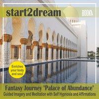 """Guided Meditation """"Palace of Abundance"""" - Frank Hoese, Nils Klippstein"""