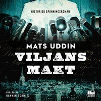 Viljans makt - Mats Uddin
