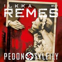 Pedon syleily - Ilkka Remes