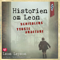 Historien om Leon - Schindlers yngste arbetare - Leon Leyson