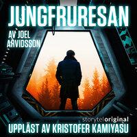Jungfruresan - S1E3 - Joel Arvidsson