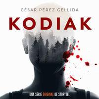 Kodiak - T1E01 - César Pérez Gellida