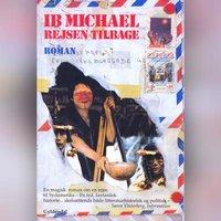 Rejsen tilbage - Ib Michael