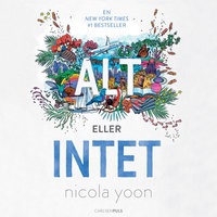 Alt eller intet - Nicola Yoon