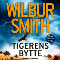 Tigerens bytte - Wilbur Smith
